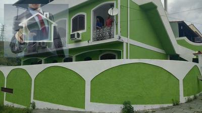 Casa A Venda No Bairro Campo Grande Em Rio De Janeiro - Rj. - 3188-1