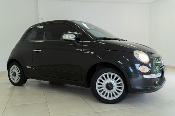 Fiat 500 1.4 Lounge Dualogic 3p