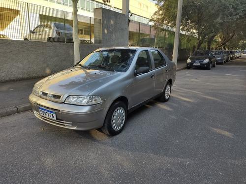 Fiat Siena 2003 1.8 Ex 4p