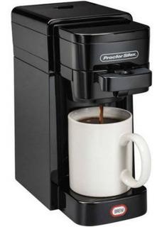 Cafetera Personal Proctor Silex Servicio Individual Ref: 499