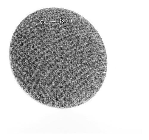 Bocina Xtech Zeppelin, Bluetooth, Portables, Con Microfono