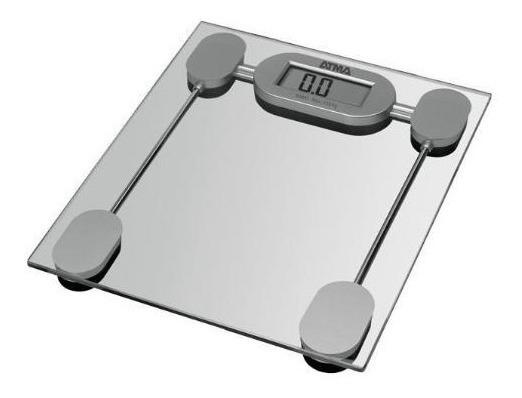 Nueva Balanza Digital De Baño Atma Ba7603e Hasta 150kg Gtia!