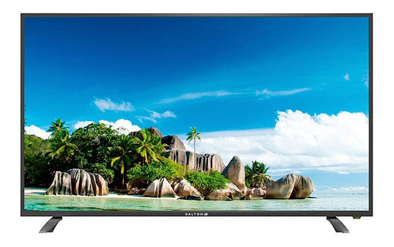Smart Tv 55 Fhd Android Hdmi Usb Netflix Dalton Novogar