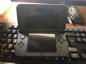 New 3ds Xl 32 Gb + 16 Jogos