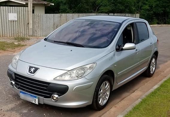 Peugeot 307 2.0 Aut,