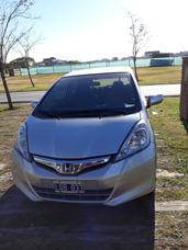 Honda Fit 1.5 Ex-l Mt 120cv 2013