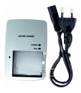 Cargador Cb-2lye Alternativo Batería Nb-6l Canon S95 D10 Sd4