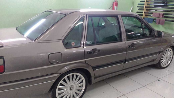 Volkswagen Santana Glsi 2.0 Raro Estado De Conservação