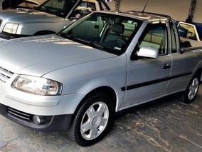 Volkswagen Saveiro Sportline 1.8 G4 (flex) Flex Manual