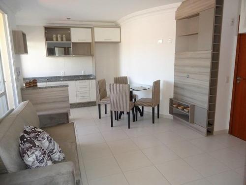 Imagem 1 de 12 de Apartamento A Venda Em Capoeiras - Ap1540