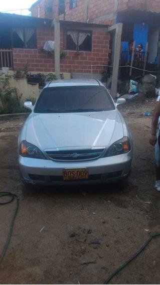 Chevrolet Epica En Perfectas Condici