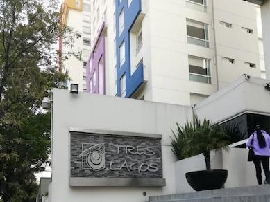 Departamento Tres Lagos Inversión Céntrico Vista Panorámica