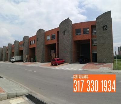 Bodegas En Arriendo El Portal Centro Logistico Y Empresarial 724-624