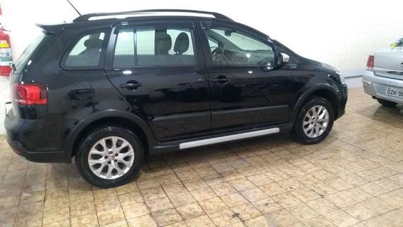 Volkswagen Space Cross 1.6 Total Flex 5p 2014