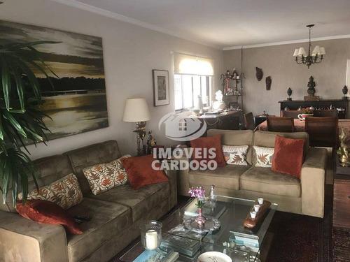 Imagem 1 de 13 de Apartamento Com 4 Dormitórios À Venda, 153 M² Por R$ 1.555.000 - Vila Madalena - São Paulo/sp - Ap18892