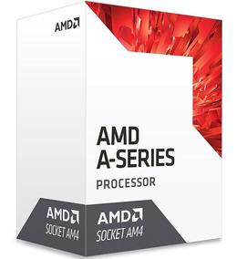 Processador Amd A8 9600 3.1ghz 2mb/l2 4c Radeon R7 Am4 65w