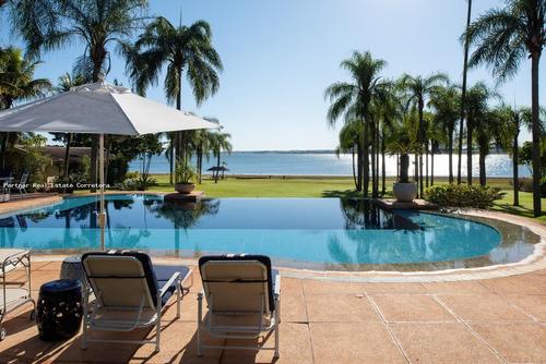 Casa Em Condomínio Para Venda Em Arandu, Estância Praia Do Bosque, 8 Dormitórios, 8 Suítes, 9 Banheiros, 10 Vagas - 3156_2-1178822
