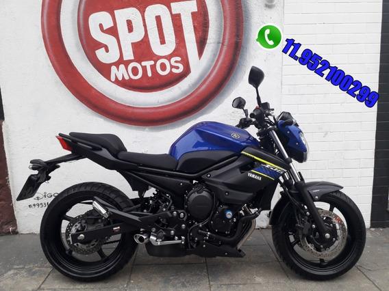 Yamaha Xj6n Abs - 2018/2019