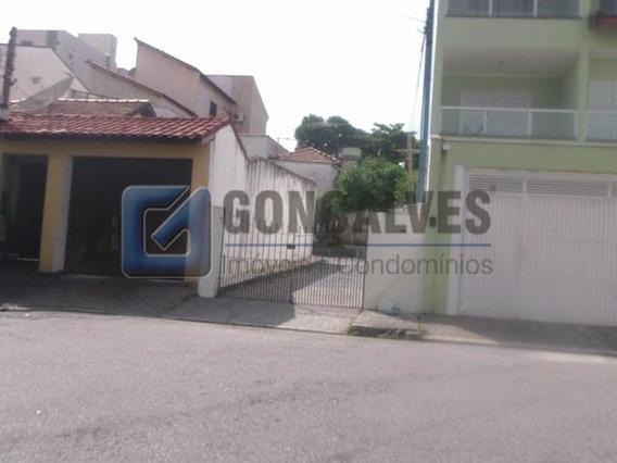 Venda Terreno Sao Caetano Do Sul Ceramica Ref: 84617 - 1033-1-84617