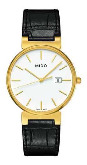 Relógio Mido Dorada Quartz - M009.610.36.011.00