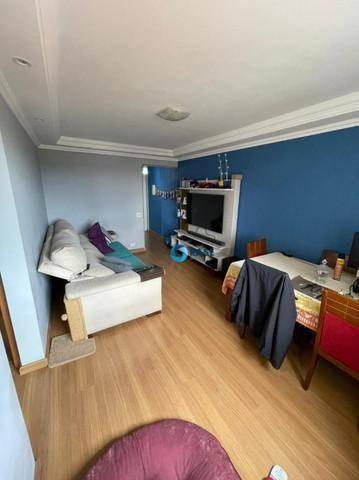 Imagem 1 de 17 de Apartamento À Venda, 60 M² Por R$ 260.000,00 - Vila Dos Andradas - São Paulo/sp - Ap11810