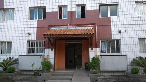 Imagem 1 de 15 de Apartamento Residencial Para Locação, Jd Icaraí/vila São José, São Paulo. - Ap0236
