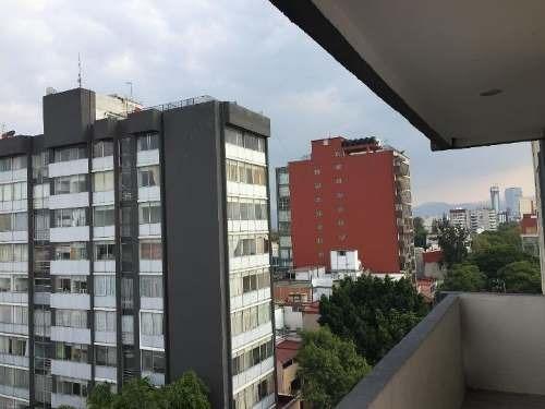Departamento Ph En Venta - Del Valle Cdmx