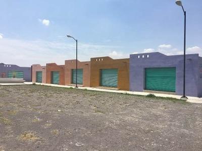 Local En Renta En Fracc. Los Amores De Don Juan Tolcayuca