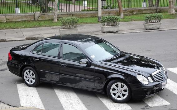 Impecable Mercedes Full Lujo Como Nuevo.