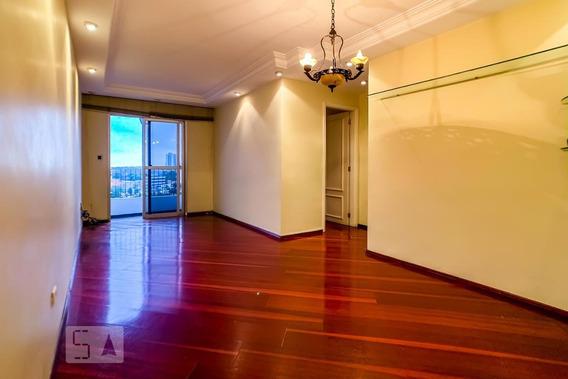 Apartamento Para Aluguel - Vila Augusta, 2 Quartos, 73 - 893109636