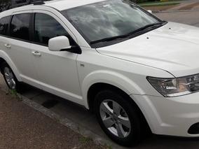 Dodge Journey 2.4 Sxt 7 Pas. At Año 2014 Consulte!!