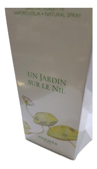 Perfume Un Jardin Sur Le Nil Hermès Edt 100 Ml Feminino