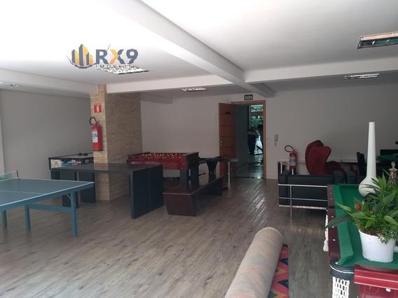 Apartamento Para Venda, 4 Dormitórios, Centro - São Caetano Do Sul - 537