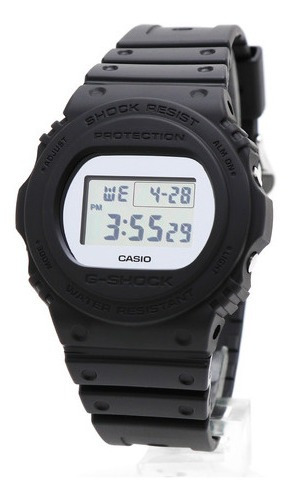 Relógio Casio G-shock Masculino Digital Dw-5700bbma-1dr