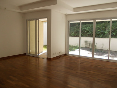 Casa Em Condomínio - Cidade Jardim - Nm533