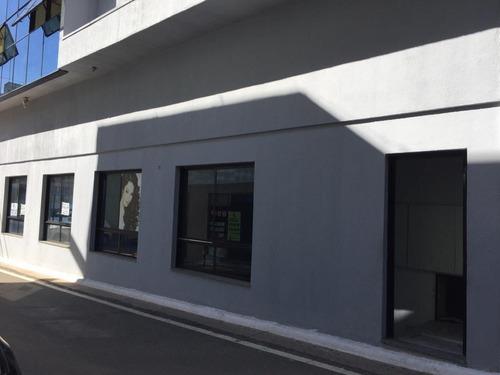 Sala Para Alugar, R$ 2.500/mês - Centro De Apoio Ii (alphaville) - Santana De Parnaíba/sp - Sa0180