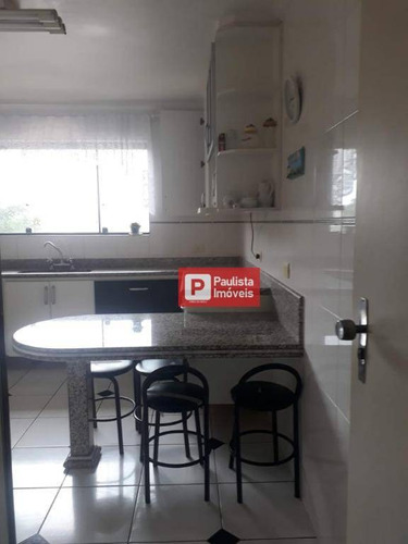 Sobrado À Venda, 210 M² Por R$ 740.000,00 - Jardim Prudência - São Paulo/sp - So1041