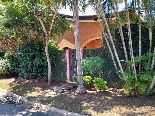 Casa À Venda Em Jardim Chapadão - Ca008804