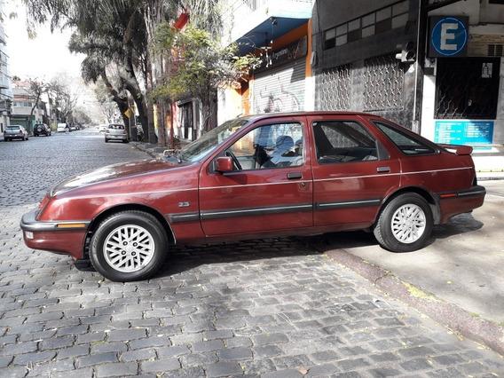 Ford Sierra 1992 2.3 Ghia Sx