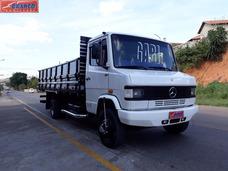 Caminhão Mb 914, Ano 94, Único Dono!!!raridade!!!