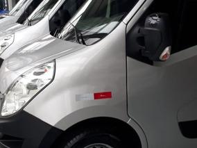 Renault Master 2.3 Executiva L3h2 16 Lugares 2017