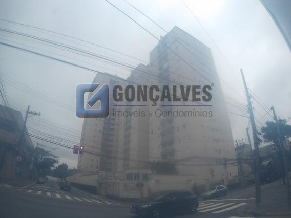 Locação Apartamento Sao Caetano Do Sul Barcelona Ref: 35083 - 1033-2-35083