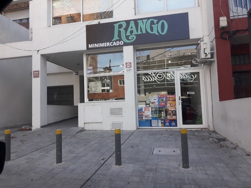 Local Comercial En Montevideo