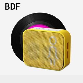 Parlante Portatil Slc-006 Bluetooth Mp3 Radio Sd Usb Envio