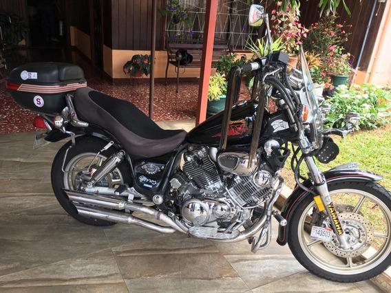 Se Vende Yamaha Virago 1100 Cc