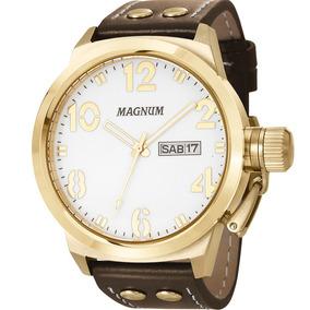 Relógio Magnum Masculino Original Garantia Nota Ma32783b