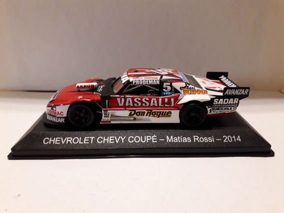 Chevrolet Coupe Chevy Matias Rossi 1/43