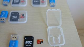 Cartãode Memória Micro Sd 128gb Xiaomi (original).