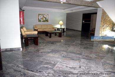 Imagem 1 de 30 de Apartamento Em Praia Grande Bairro Tupi - V2558