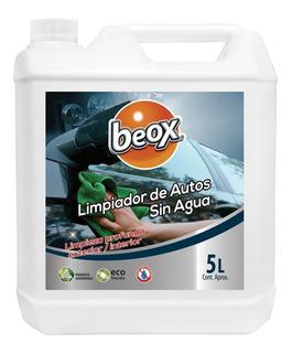 Lavado Auto En Seco: Limpiador De Auto - Beox Envío Gratis